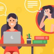 la relation client digitale
